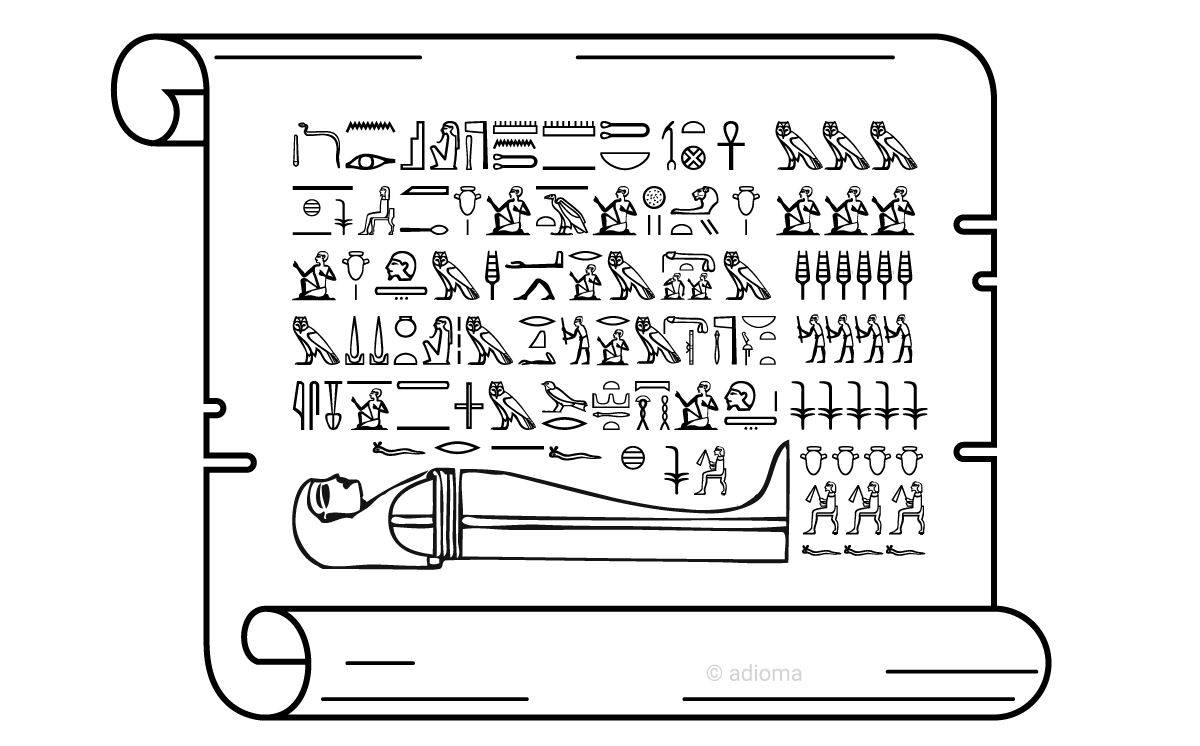 What Is An Infographic Basic Electrical Wiring Symbols First We Need To Know Some Common At Point Not Just The Pharaohs And Gods Wanted Write A Poor Upstart Nation Phoenicians Saw Power Of Written Language When They Met